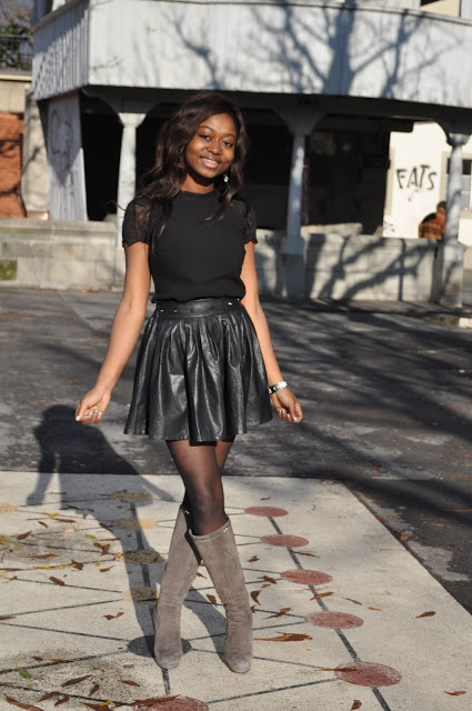 winter-black-girl-leather-asos-skirt-lausanne-swiss-fashion-blogger-turning-point