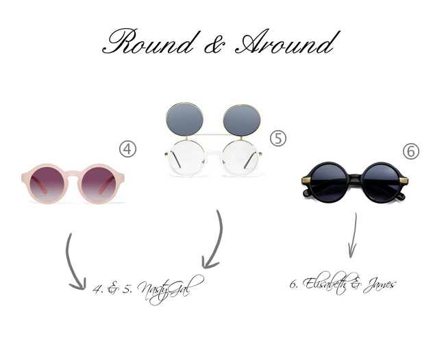 Sunglasses For Summer - cheap sunglasses, luxury eyewear, lifestyle, fashion 2