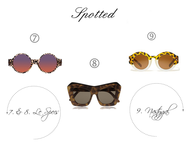 Sunglasses For Summer - cheap sunglasses, luxury eyewear, lifestyle, fashion 3