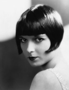 la garçonne, louise brooks - www