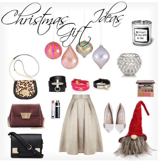 gift ideas chritsmas 2014, Turning Point Fashion Lifestyle blog