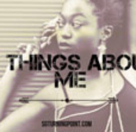 * 11.11.11 | Eleven Things About Me *