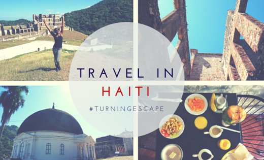 travel in haiti, stephanie sgturningpoint lifestyleblog