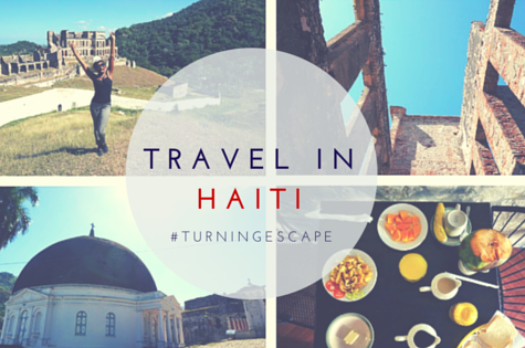 Travel In Haiti