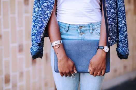 STYLE | 4 TRICKS TO ALWAYS LOOK CHIC IN CASUAL EVERYDAY OUTFITS