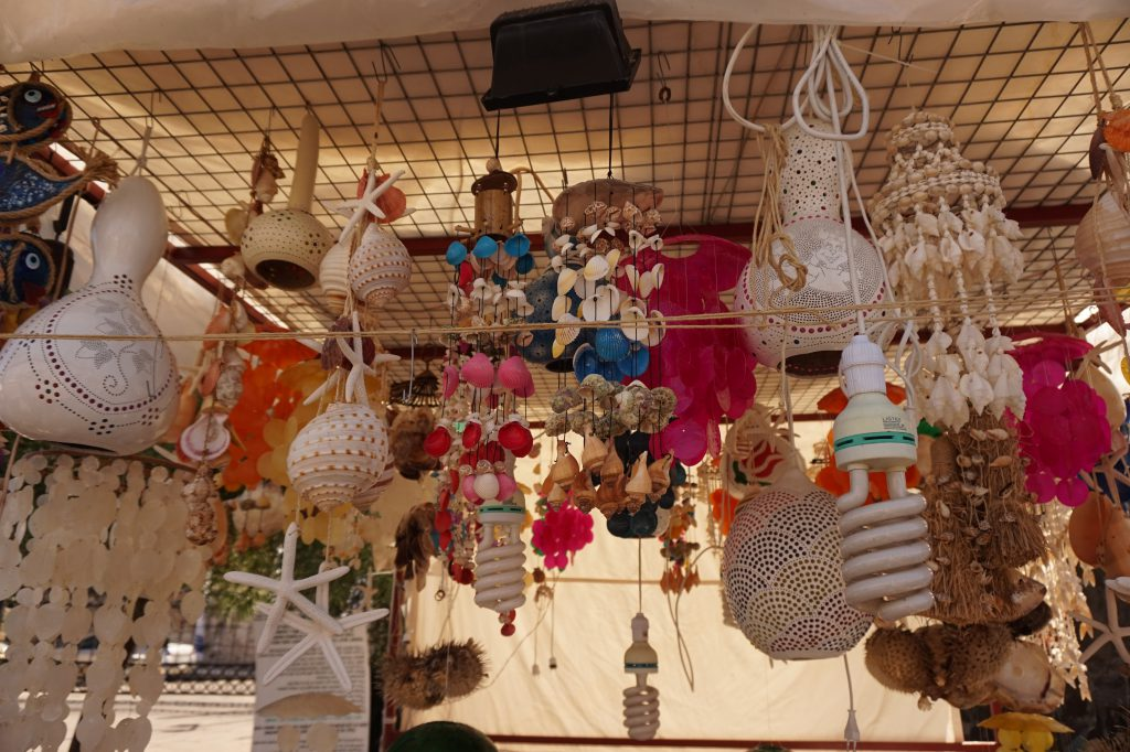 turkish home decor street market