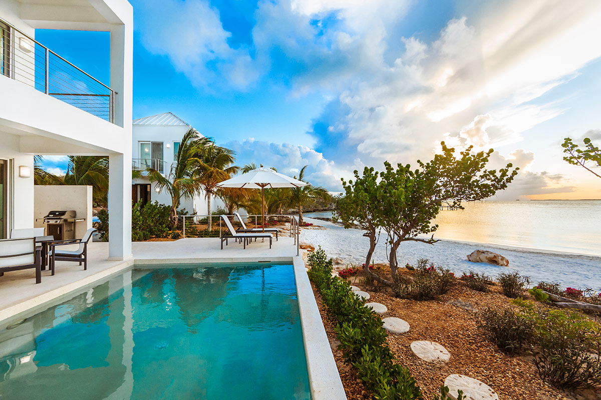 6 AMAZING CARIBBEAN LUXURY VACATION HOUSES Turning Point
