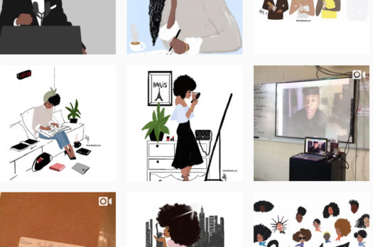 BLOGGING | 9 INSTAGRAM ACCOUNTS TO FOLLOW IN 2017