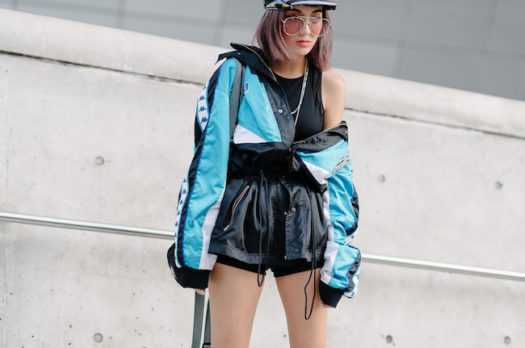 FASHION | SEOUL FASHION WEEK STREETSTYLE HIGHLIGHTS