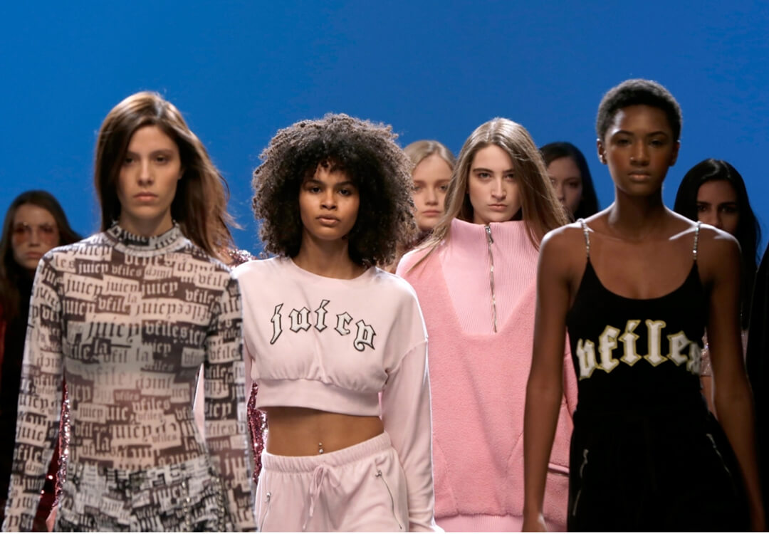 london fashion festival, london fashion festival ss18, london fashion festival 2018, juicy couture, semaine de la mode