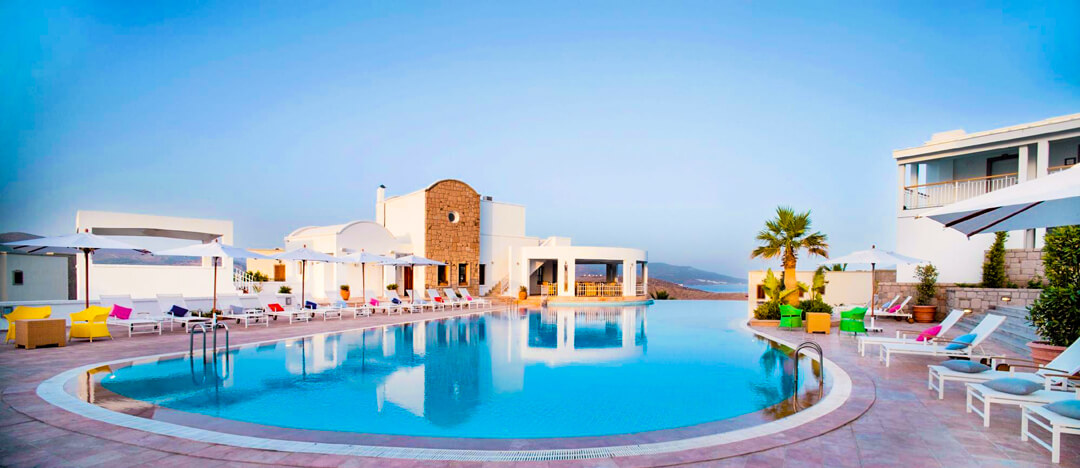 bodrum, doria hotel, pool, turkey