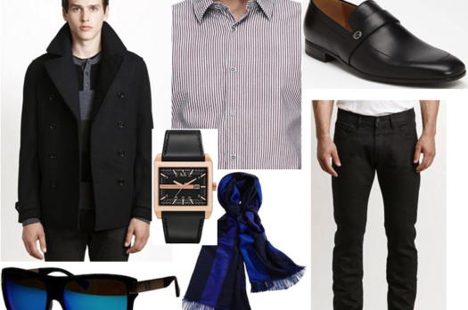 * Christmas Holiday Gift Ideas For Men *