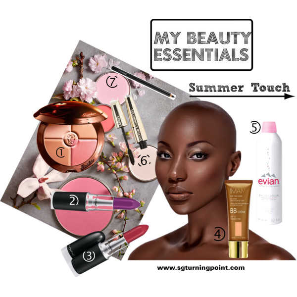 Beauty Essentials - Turning Point