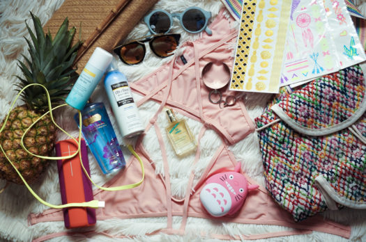 GET READY FOR SUMMER WITH THESE BEACH MUST HAVES