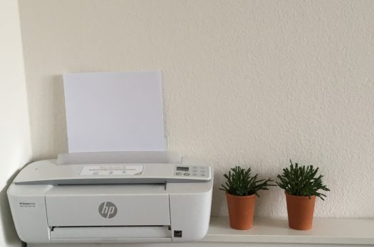 LIFESTYLE   HOW I USE MY PRINTER FOR HOME DECOR