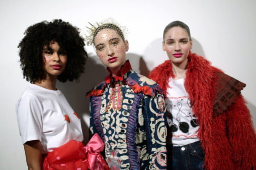 MODE | LONDON FASHION WEEK FESTIVAL 2018