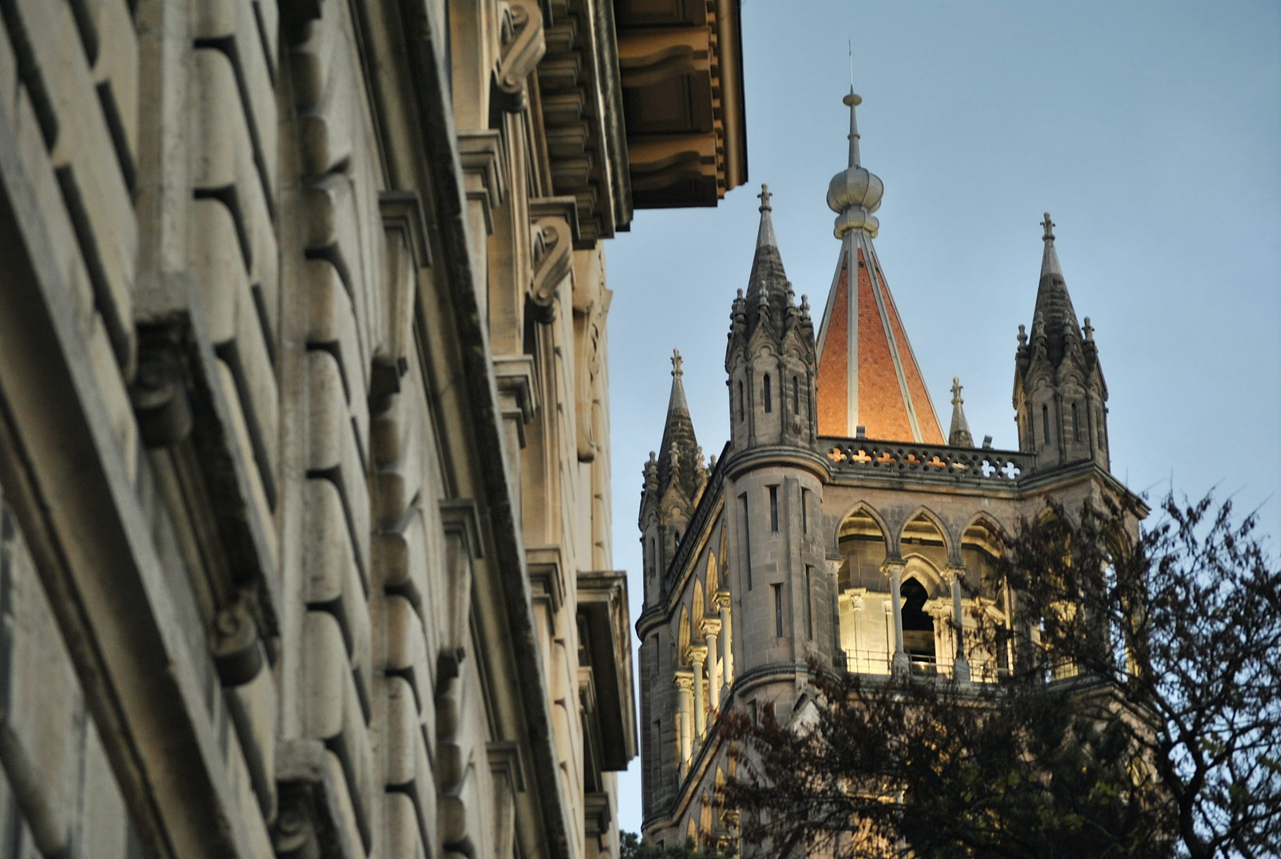 Cathedral of Notre Dame of Lausanne, Switzerland